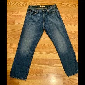 EUC Men's Gap Jeans 32X30